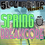 GDS Live @ Spring Breakcore 3//2//2015