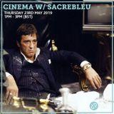 Cinema w/ Sacrebleu: Scarface 23rd May 2019