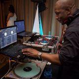 DJ CASUAL - BACK INTO TIME (RARE JAMS)