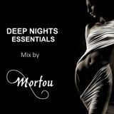 DEEP NIGHTS  ESSENTIALS - Morfou Mix