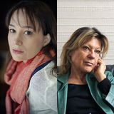 Quêtes d'identités - Laura Alcoba et Françoise Cloarec