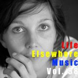 Life Elsewhere Music Vol 58
