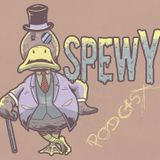 Podcast Ep 18: Rusty Mustard