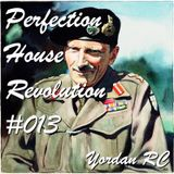 Perfection House Revolution #013 (Tech House)