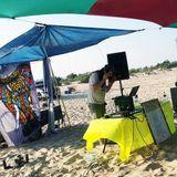 Faza @ Maayan Tzvi beach DJ set 16-05-17
