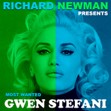 Most Wanted Gwen Stefani