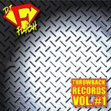 DJ Flash-Throwback Records Vol 1 (90's R&B)(DL Link In The Description)