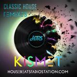 Classic House Remixes - HBRS (14-01-2019)