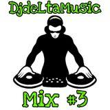 Dj deLta - Hands Up Mix #3 [15min]