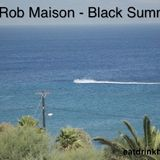 Black Summer - Rob Maison - eatdrinkhear.com