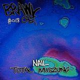 NAIL - Total Miszung (BRAWLcast018)