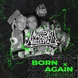 VARGI STREET STUDIO PRESENTS : MAXIM NUSTEPPAZ - BORN AGAIN (LIVE MIX) (3/3)