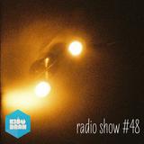 Kisobran radio show #48