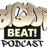 GIRA BIG UP BEAT!PODCAST - SPECIAL FOR LISTENERS