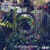 Global Beats Radio - April 21st W/Tristan de Liège