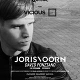 Joris Voorn - Live at Hotel Inside Madrid (Vicious Live) - 18-Feb-2015