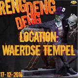 DJ Kritec @ Reng Deng Deng 2016 DJ Contest