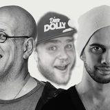 Kalinka #002 w/ DJs Leroy Rey, Phil Horneman and Kremlin Disko (All night) // Disco Dolly 19-05-2016