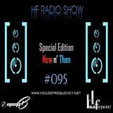 HF Radio Show #095 - Masta-B