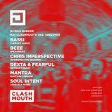 Mantra (Rupture) @ DJ Mag Bunker x Clashmouth