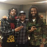 "Chase N. Cashe x Jansport J ""The Black Jesus"" EXCLUSIVE INTERVIEW"