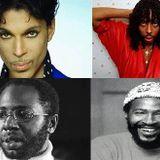SOULsations Special - Prince Vs. Rick James & Curtis Mayfield Vs. Marvin Gaye