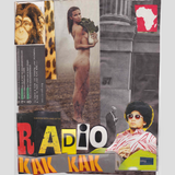 Radio Kak Kak Vol. 1 Mellow Mood, Ondatropica, Alsarah & Nubatones, Nneka, Panama Cardoon