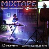 Mix Tape 01 (Live Set, Julio 2018)