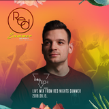 Boatech Live Mix From Red Nights Summer [2019.06.15.]