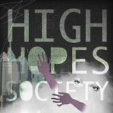 High Hopes Society Playlist Vol. 11 - Chris