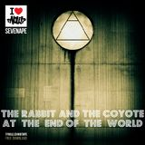 The rabbit and the coyote at the end of the world