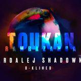 D-Klined @GadRoom Varna, warm up for Guardalej [TOUCAN Society]