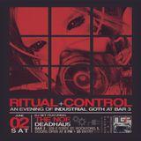 Ritual Control episode 01