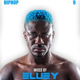 Hip Hop By BLUEY