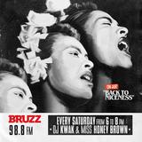 B2N Summer Specials Season 4 : Klet Perry (London Jazz Scene)