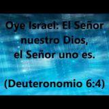 2. Dios es Uno