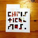 Nestor Matthews of Sky Larkin's playlist for Leeds Music Hub Record Club No.6 - 'CHRISTICAL MAS!'