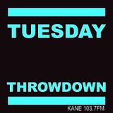 The Throwdown Show with Ivan