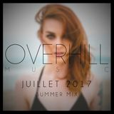 Mix Juillet 2017 - Summer Mix