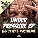 Sub Zero (Playaz Recordings) @ Crissy Criss D&B M1X Radio Show, BBC 1Xtra (02.07.2014)