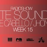 Elite Sounds - Jose Cabello & Jhon V - Week 15