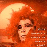 Canções inspiradas no livro Essa angústia louca de partir, de Pedro Lemebel