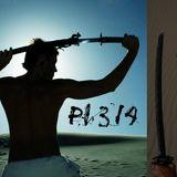 Pi 3,14 - Outdoor Ibiza 2011