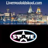 Lee Butler - The State - Liverpool - September 1995