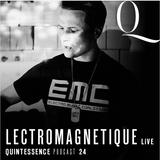 Q-24 / LECTROMAGNETIQUE