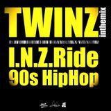 TWINZ - I.N.Z. Ride #1 - 90s Hip Hop - 2014