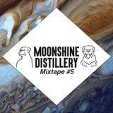Moonshine Distillery Mixtape #5 - Drum & Bass Journey