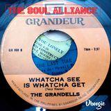 The Soul Alliance: Vinyl Alliance Vol.24 (Rare 10)