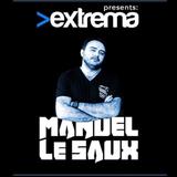 Manuel Le Saux – Extrema 615 [03.10.2019]