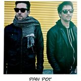 Pan Pot - Electronic Groove Podcast #296 - 30-04-2012